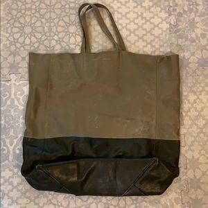 *Authentic* Celine Tote Bag